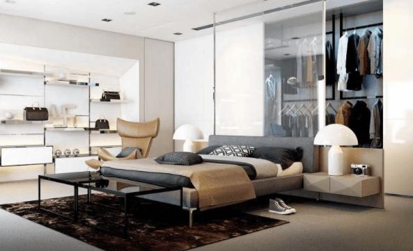Thiết kế nội thất cho không gian nhà ở đảm bảo nhiều yếu tố
