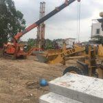 Lễ động thổ và khởi công xây dựng nhà phố Hưng Yên