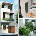 Mẫu thiết kế nhà 3 tầng đẹp, xu hướng của năm 2021