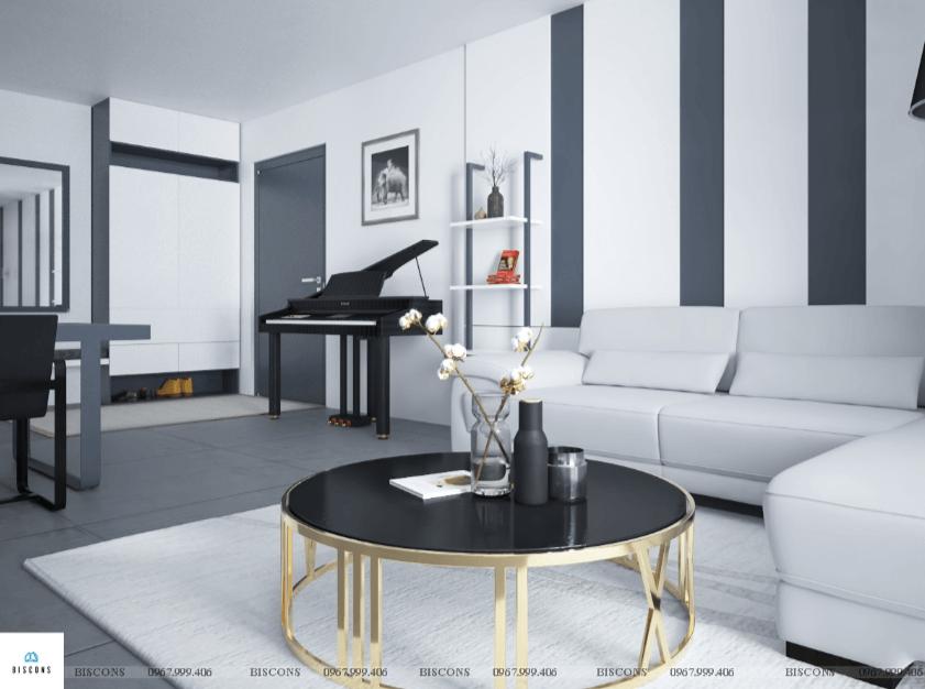 Hiểu rõ thiết kế nội thất là gì