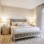 Thiết kế phòng ngủ gia đình đẹp, hiện đại và sang trọng