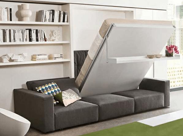 Lựa chọn nội thất thông minh, đa dạng công năng