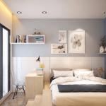 Thiết kế nhà 30m2 1 tầng hiện đại, tiện nghi và tối ưu nhất