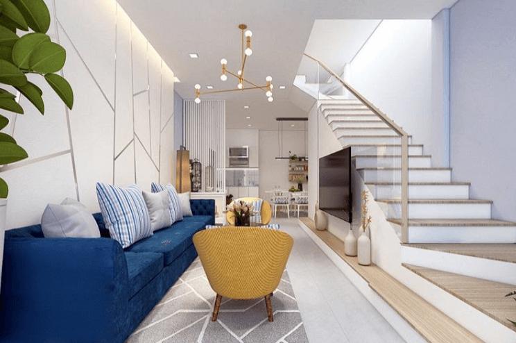 Phong cách thiết kế quyết định tính thẩm mỹ của căn nhà