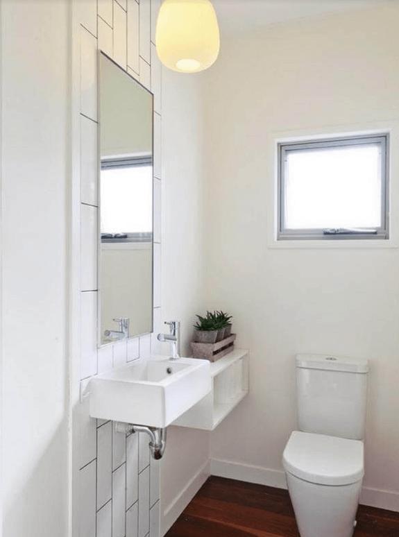 Lắp đặt cửa sổ để lấy ánh sáng tự nhiên